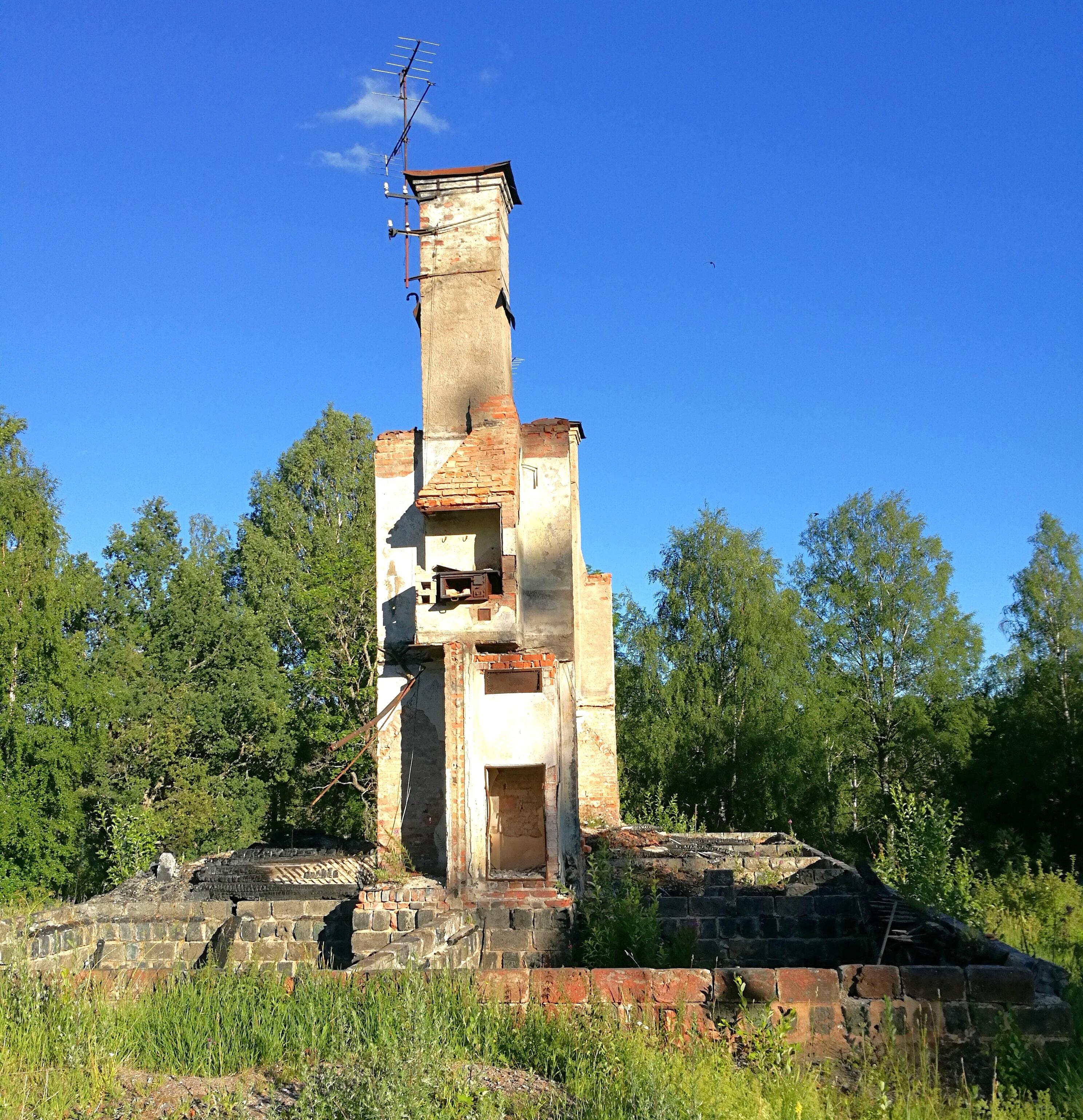 Nybygget som brann ner 2012 (2)