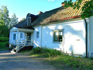 Brudkammaren på Norns Bruk