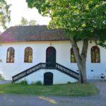 Kapellet på Norns Bruk
